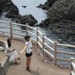 越前松島『見どころ』柱状節理が織りなす見事な景観美!