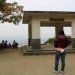 枚岡公園【アクセス・駐車場】展望台目指して紅葉ハイキング!