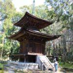 日本三大多宝塔のひとつです。