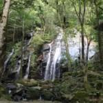 金引の滝【アクセス・駐車場】京都随一の名瀑『滝めぐり』