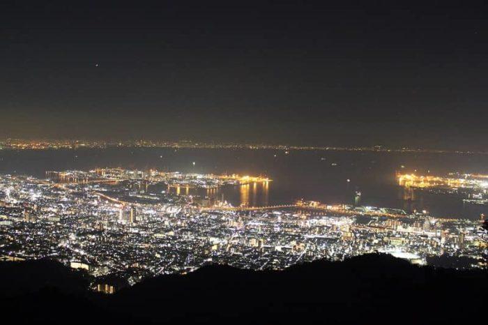 『1000万ドルの夜景』です。