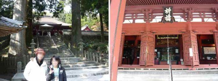 金剛證寺の『本堂』です。