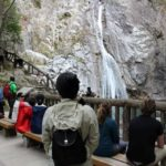 日本三大神滝の布引の滝です。