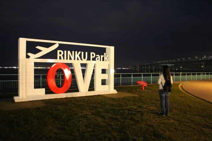 新しく登場した『LOVE RINKU』です。