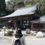 酒波寺の「本堂」です。