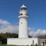 本州最南端のシンボル『潮岬灯台』です。