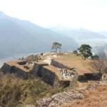 兵庫県~観光『竹田城跡』が『恋人の聖地』観光客の増加で景観が・・