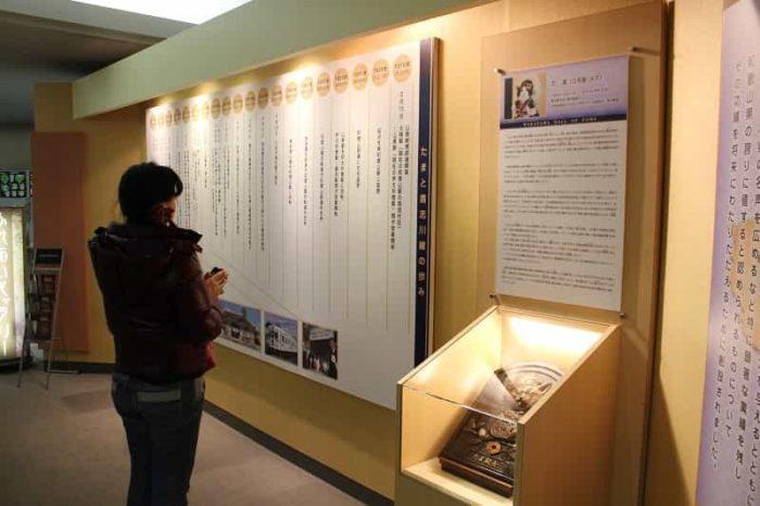 たまと『和歌山電鐵貴志川線』の歩みの年表です。