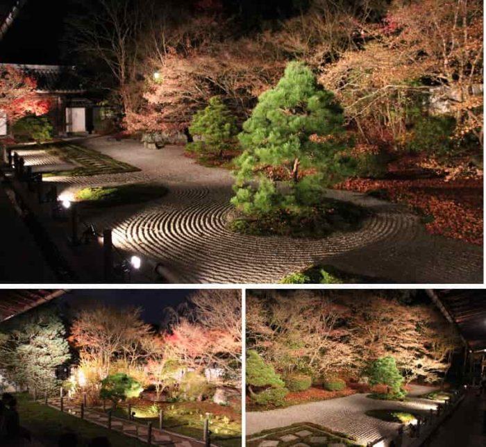 東庭は『枯山水庭園』となります。