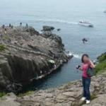 東尋坊【見どころ】福井県が誇る観光名所は今も自殺の名所?